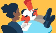 New to the job market? 5 pitfalls to avoid