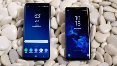 Samsung Galaxy S9 is all about the camera