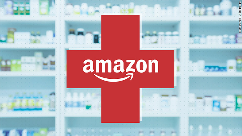 Amazon Is Already Trying To Disrupt Health Care