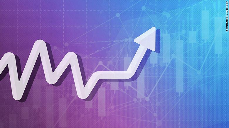 stock market february