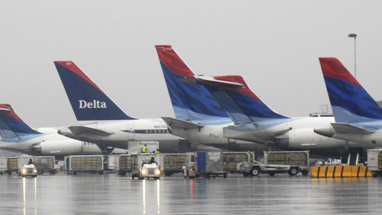 Why Delta and Atlanta need each other