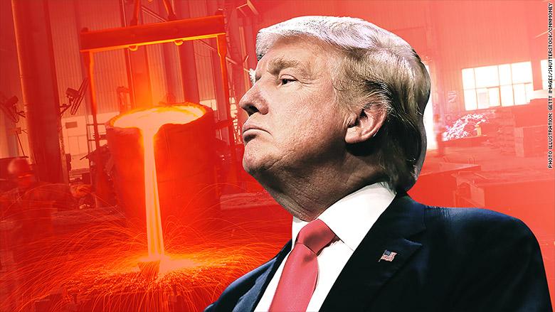 trump steel tariffs