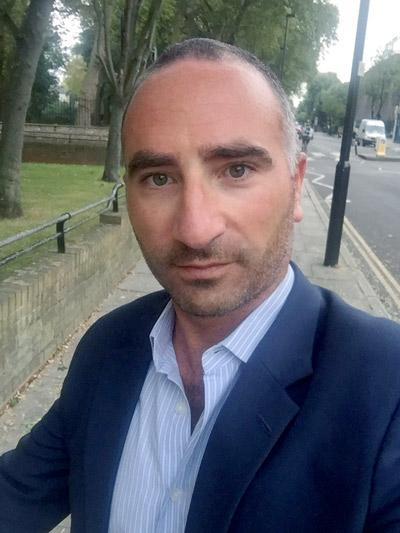 italian election gianluca dangelo