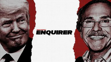 CNN Poll: Most Americans think National Enquirer is covering for Trump