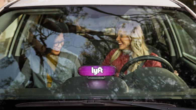 Cars For Uber >> Lyft Concierge doubles down on helping patients get rides ...