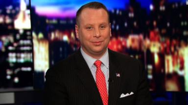 Sam Nunberg's epic, jaw-dropping, media circus