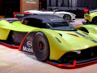 You Can T Legally Drive These Million Dollar Cars