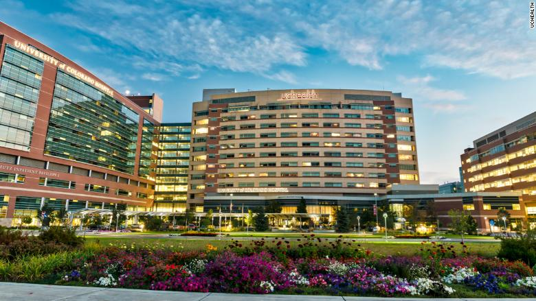 University of Colorado Hospital