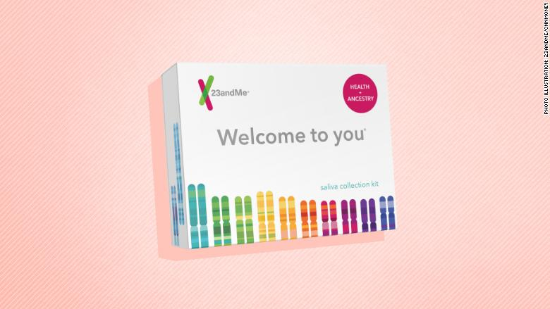 23andme breast cancer