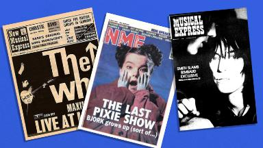 Legendary UK music magazine NME ends print edition