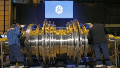 Has GE finally turned a corner?