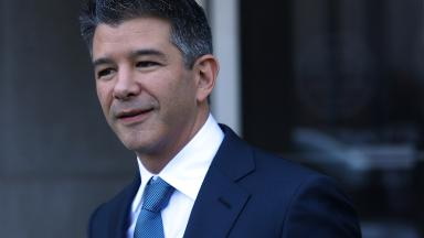 Travis Kalanick joins board of StyleSeat, a beauty startup