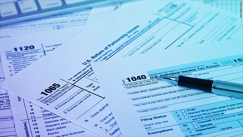 tax simplifying