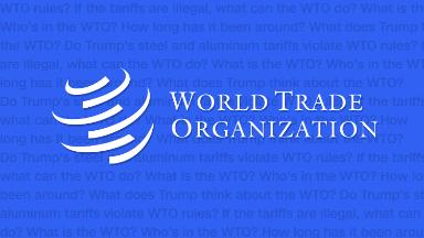 What is the WTO, and how does it work? Here's what you should know