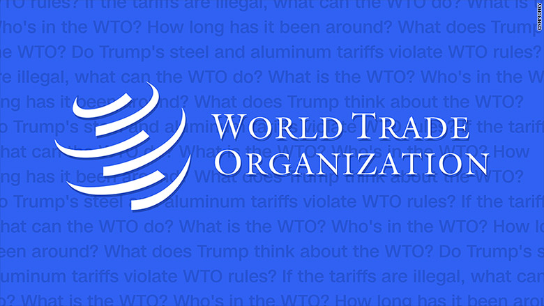 what is the wto and how does it work a world trade organization primer. Black Bedroom Furniture Sets. Home Design Ideas