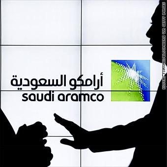 Why Saudi Arabia's giant oil IPO may slip into 2019