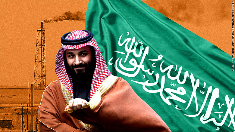 Why the IPO of Saudi Arabia's crown jewel has stalled