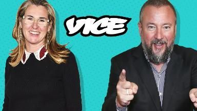 Vice Media's Shane Smith out as CEO, being replaced by Nancy Dubuc