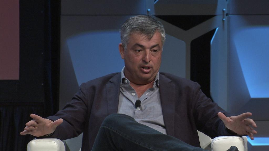 Eddy Cue on why Apple hasn't bought Netflix