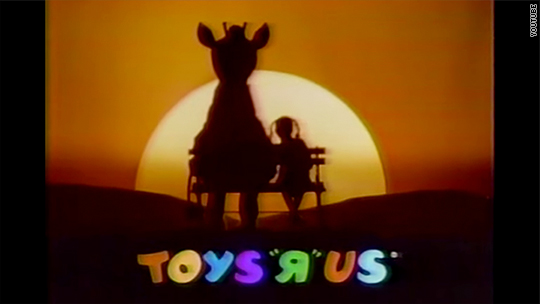 Meet The Woman Who Wrote The Toys R Us Jingle
