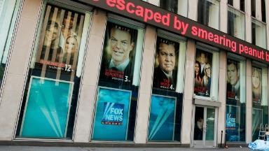 Family of slain Democratic staffer Seth Rich sues Fox News