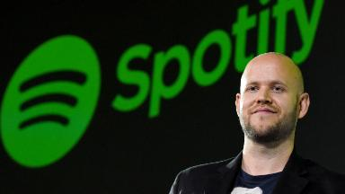Spotify plans to go public on April 3