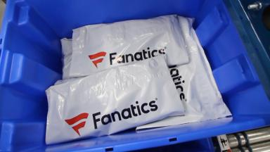 Fanatics CEO: NFL jersey sales strong during protests