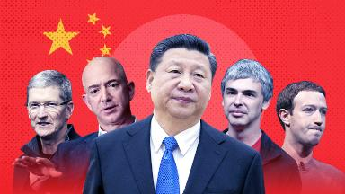 PACIFIC for March 16: The U.S.-China Tech War that could change everything