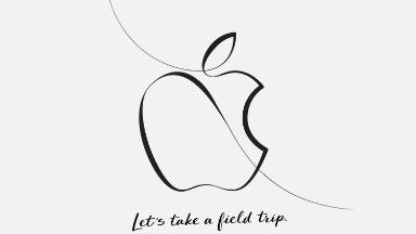 Apple is hosting an education event on March 27
