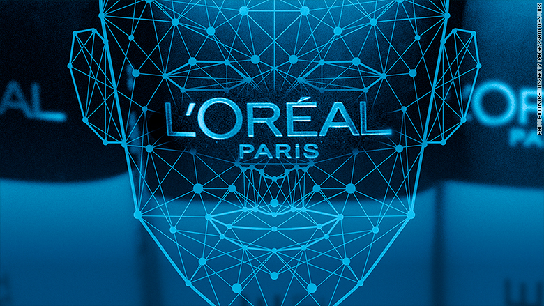 Why Is Loreal Buying A Technology Company