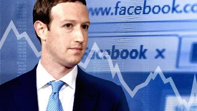 Why nobody can tell Mark Zuckerberg what to do at Facebook