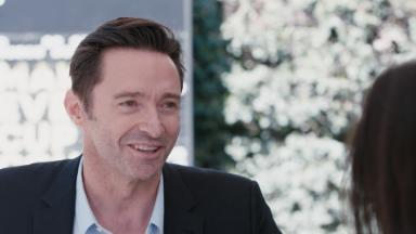 Hugh Jackman's advice for starting a business: 'Give it 5 years'