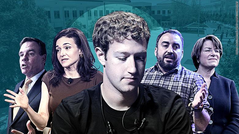 pacific newsletter zuckerberg down