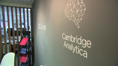 Cambridge Analytica's Facebook data was accessed from Russia, MP says