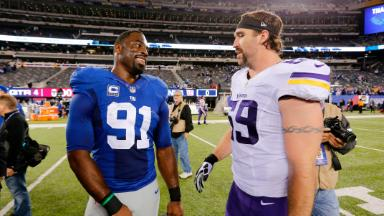 Ex-NFL players to help launch new football league