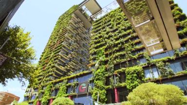 Sydney's Central Park: Redefining high-density living