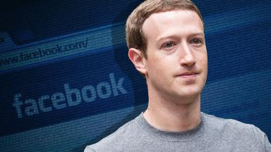 Mark Zuckerberg: Security on Facebook is 'never-ending battle'