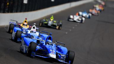 NBC Sports to air Indianapolis 500 for first time in 2019