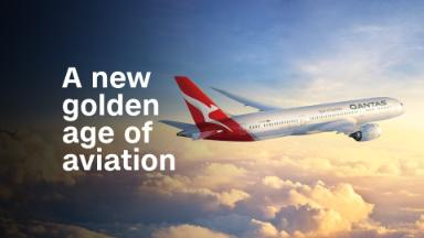 Why we're living in a new golden age of aviation