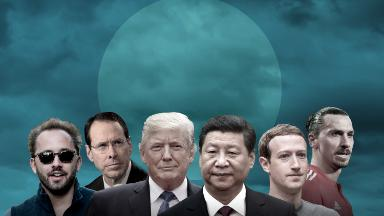 PACIFIC for March 23: What's next for China, Facebook and AT&T?