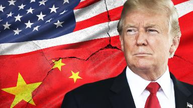The shocking thing about Wall Street's fear of a trade war