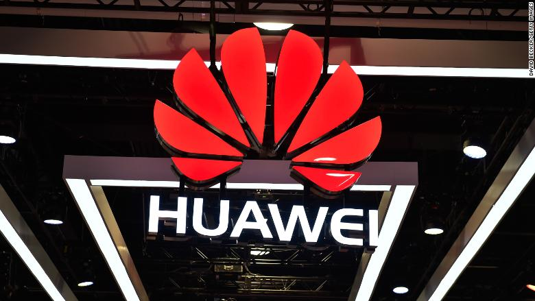 Huawei: Australia has banned us from selling 5G tech