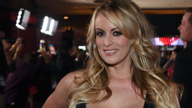 Anderson Cooper's Stormy Daniels interview draws highest ratings for '60 Minutes' in 10 years