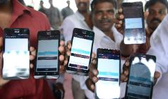 Uber targets millions of new users with lite app