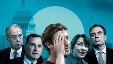 PACIFIC for March 27: Zuckerberg will testify
