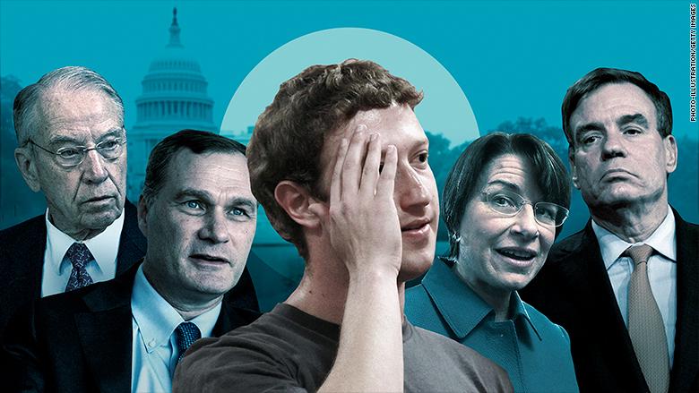pacific newsletter zuckerberg headache