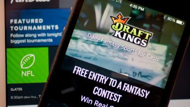 How DraftKings is prepping for the Supreme Court's sports betting decision
