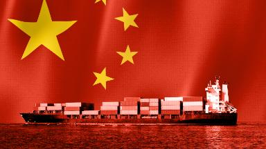 China tariffs: Artificial teeth, flamethrowers and other things on the list