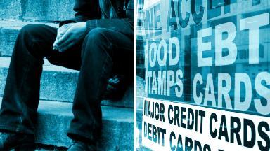 Republicans' new welfare reform focus: Low-income men