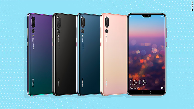 huawei tops rivals with three camera p20 pro smartphone. Black Bedroom Furniture Sets. Home Design Ideas